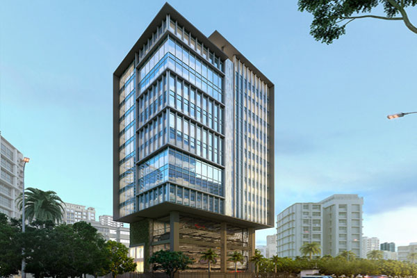 vantage tower office spaces in bavdhan pune baner aundh